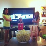 Movie Premier Party!